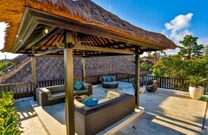 The Residence Seminyak - Villa Amala - Gazebo