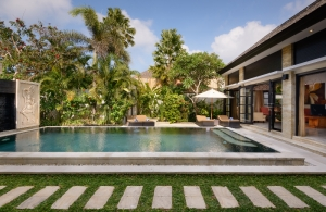 The Residence Seminyak - Villa Amman - Pool