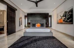 The Residence Seminyak - Villa Jepun - Bedroom two