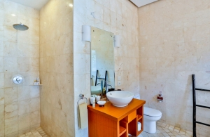 The Residence Seminyak - Villa Shanti - Bathroom two